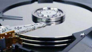 Photo of В России впервые начнут перерабатывать жёсткие диски на магниты