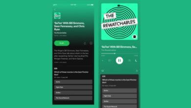 Фото В Spotify появились опросы, которые позволят авторам подкастов получить обратную связь от аудитории