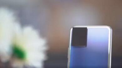 Фото Vivo продемонстрировала смартфон, способный менять цвет корпуса
