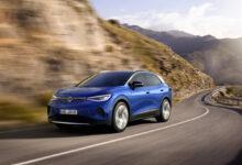 Фото Volkswagen представила электрический кроссовер ID.4 с запасом хода 400 км и ценой от $40 тыс.