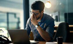 ВОЗ считает, что выгорание на работе стало большой проблемой