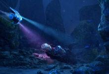Фото Возвращение после 17-летней разлуки: трейлер к предстоящему запуску Aquanox Deep Descent
