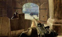 VR-шутер Medal of Honor: Above and Beyond выйдет в декабре на Oculus Rift и ПК в Steam