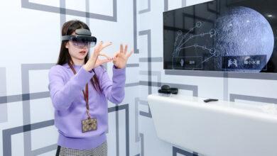Фото Выход очков дополненной реальности OPPO Glass ожидается уже в 2020 году
