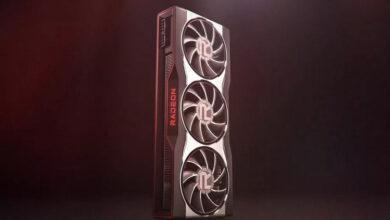 Фото Анонс Radeon RX 6000 не будет «бумажным», пообещал глава маркетинга AMD