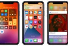 Photo of Apple интегрировала сервис распознавания музыки Shazam в iOS 14.2