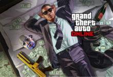 Фото Бонусы в GTA Online: бесплатная компания, деньги и двойные награды