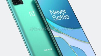 Фото Цена флагманского смартфона OnePlus 8T составит от 799 евро