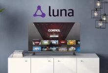 Фото Ещё один потоковый игровой сервис: Amazon представила Luna