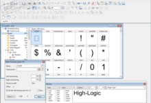 Фото FontCreator 13.0 (Windows)