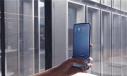 Xiaomi готова начать выпуск смартфонов с фронтальной камерой, скрытой под дисплеем