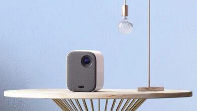 Фото Xiaomi оценила смарт-проектор MIJIA Projector Youth Edition 2 в $320