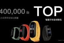 Фото Xiaomi по-прежнему лидирует на рынке умных браслетов: за первое полугодие продано 13,4 млн Mi Band