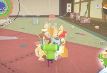 Photo of Казуальный экшен Katamari Damacy Reroll выйдет на PS4 и Xbox One в конце ноября