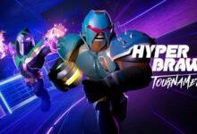 Photo of Командный файтинг HyperBrawl Tournament выйдет на ПК и консолях 20 октября