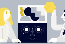 Фото Лаборатория Тинькофф: как студенты разрабатывают визуального робота
