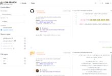 Фото Leak-Search: как и зачем QIWI создала сервис, который ищет утечки исходных кодов компаний