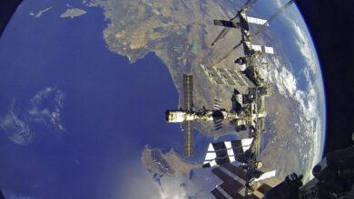 Photo of На американском сегменте МКС зафиксирована утечка аммиака, но опасности для космонавтов нет
