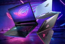 Фото Новая статья: Обзор и тест ноутбука ASUS ROG Strix G17: мобильный киберспорт на стиле