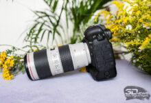 Фото Новая статья: Обзор камеры Canon EOS-1D X Mark III: прирученный монстр