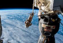 Фото Отбор участников в новый отряд космонавтов РФ планируется продлить