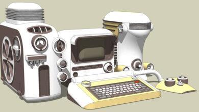Photo of [Перевод] 20 самых известных ретро-ПК, идеальных для игр и программирования