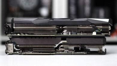 Фото Первые проблемы GeForce RTX 3080: пользователи жалуются на вылеты в играх