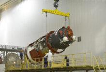 Photo of Пилотируемый корабль «Союз МС-17» успешно прошёл испытания на герметичность перед полётом на МКС в октябре