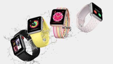 Фото Пользователи Apple Watch Series 3 массово жалуются на проблемы после обновления до watchOS 7