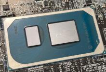 Photo of Появились независимые тесты мобильных процессоров Intel Core 11-го поколения