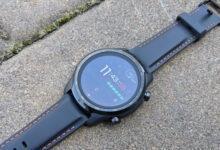 Фото Представлены первые умные часы на мощном процессоре Snapdragon Wear 4100