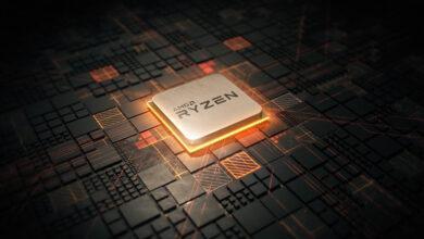 Фото Процессор AMD Ryzen 7 5700U засветился в игровом тесте. Возможно, это первое появление Zen 3