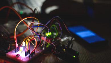 Фото Проект Openwifi — как выглядит открытый Wi-Fi-чип