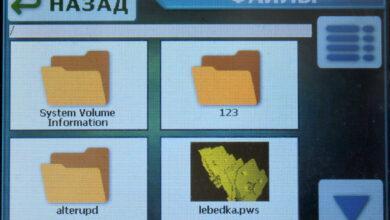 Фото Прошивка для фотополимерного LCD 3D-принтера своими руками. Часть 2