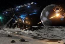 Фото Расширение Elite Dangerous: Horizons станет бесплатным