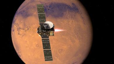 Photo of Российский прибор не смог обнаружить признаков жизни в атмосфере Марса