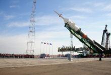 Фото Россия решила опередить США, и первой снять фильм в космосе