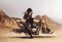 Фото Слухи: Beyond Good & Evil 2 может быть в производственном аду — и виноват в этом якобы Мишель Ансель