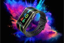 Фото Смарт-часы Nubia Watch с необычным дизайном выйдут на глобальный рынок в октябре