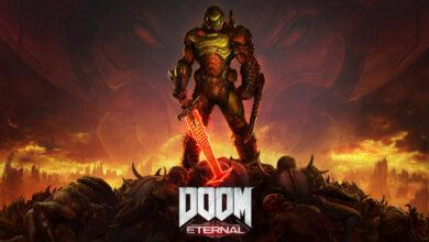 Photo of Switch-версия DOOM Eternal близка к релизу