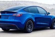 Фото Tesla предлагает ускорить разгон Model Y на полсекунды, просто доплатив $2000