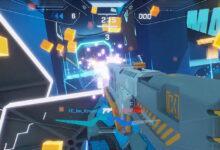 Фото Трейлер к запуску многопользовательского VR-шутера Solaris Offworld Combat для Oculus Quest и Rift