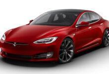 Фото Умопомрачительный электромобиль Tesla Model S Plaid мощностью 1100 «лошадей» выйдет в конце 2021 года