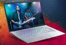 Фото В России стартовали предзаказы на тонкие ноутбуки ASUS VivoBook S14 с процессорами AMD Ryzen 4000
