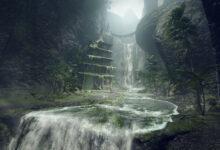 Фото Видео: Capcom представила новинки серии в трейлере Monster Hunter Rise