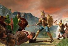 Photo of Видео: первое дополнение к A Total War Saga: Troy будет посвящено амазонкам