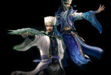 Фото Видео: представлены Dynasty Warriors для новых консолей и смартфонов