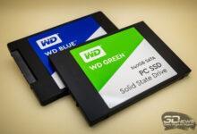 Фото Western Digital отделит бизнес твердотельных накопителей, чтобы увеличить его капитализацию