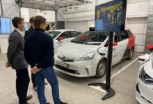 Photo of «Яндекс» протестирует в Москве беспилотный трамвай