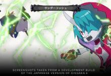 Photo of Зомби против Бога разрушения: анонсирована JRPG Disgaea 6: Defiance of Destiny